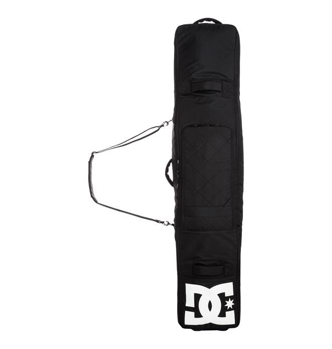 0 Men's Claimer Wheeled Snowboard Bag  EDYBA03017 DC Shoes