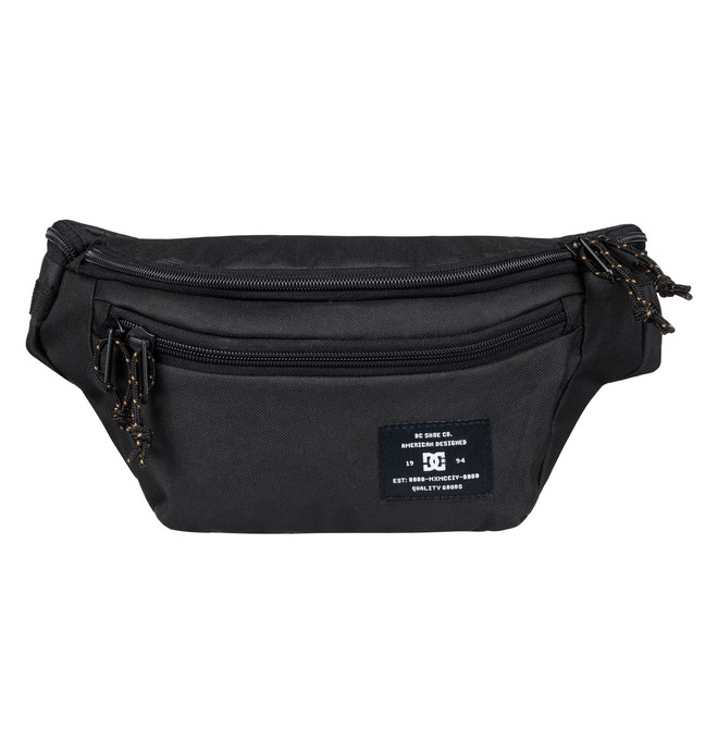 0 Men's DC Fanny Pack  EDYBA03023 DC Shoes