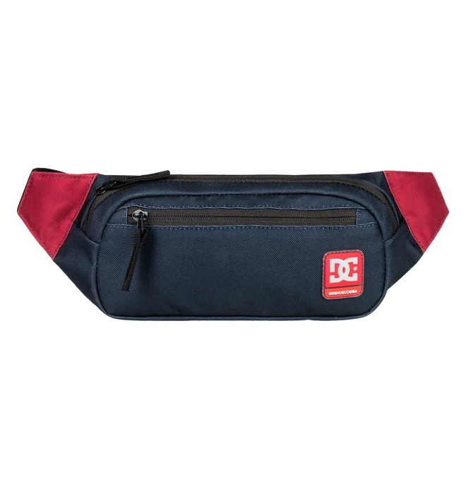 0 Farce Fanny Pack Blue EDYBA03042 DC Shoes