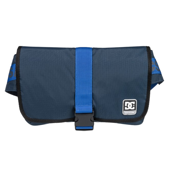 0 Nawson Bag 1.5L Small Shoulder Bag Blue EDYBA03046 DC Shoes
