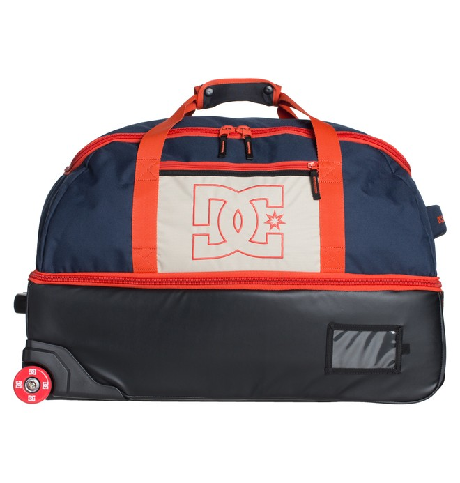 0 Men's Nexpresser 15 Travel Bag  EDYBL00002 DC Shoes