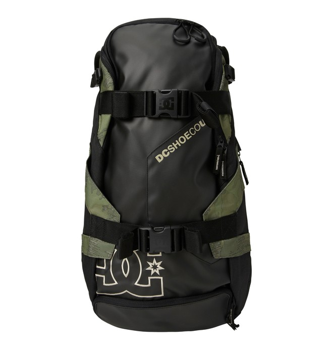 0 Men's Absoluter 15 Backpack  EDYBP00018 DC Shoes