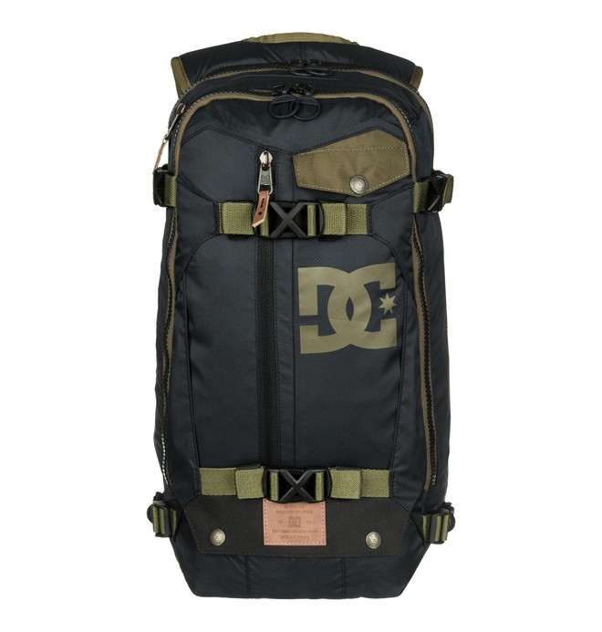 0 Men's Gunner Snow Backpack  EDYBP03036 DC Shoes