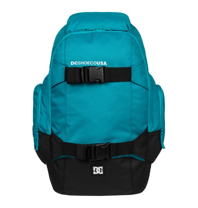 0 Men's Wolfbred Backpack  EDYBP03093 DC Shoes