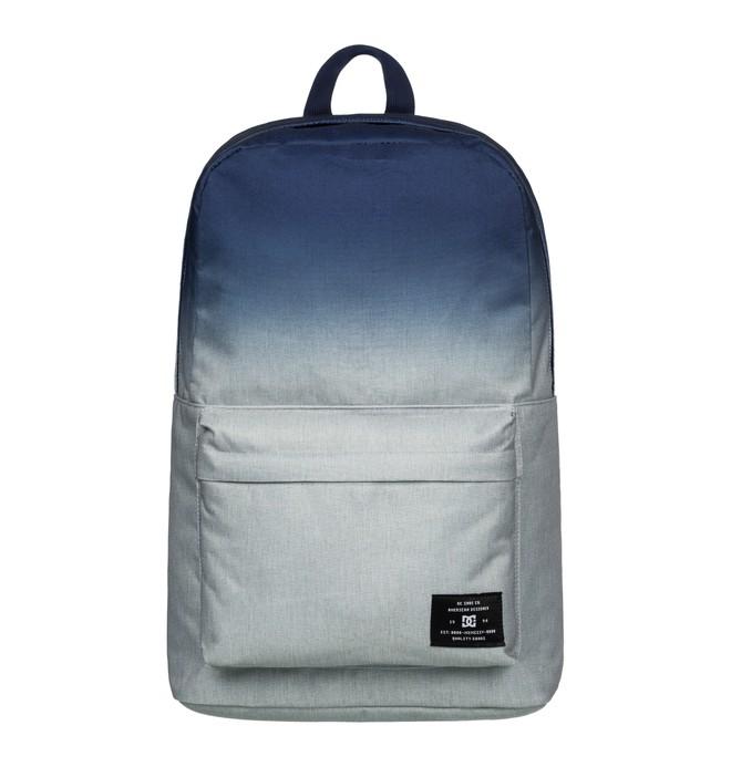0 Men's Bunker Dip Dye Backpack  EDYBP03119 DC Shoes