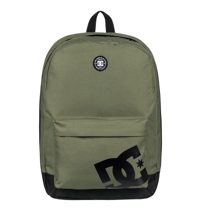 0 Backstack 18.5L Medium Backpack  EDYBP03129 DC Shoes