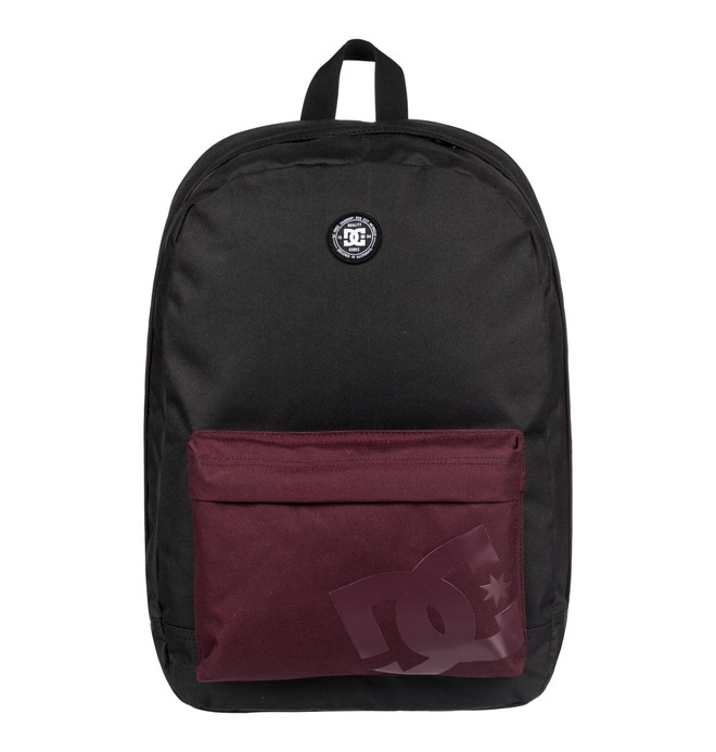 0 Backstack 18.5L - Mochila Mediana  EDYBP03130 DC Shoes