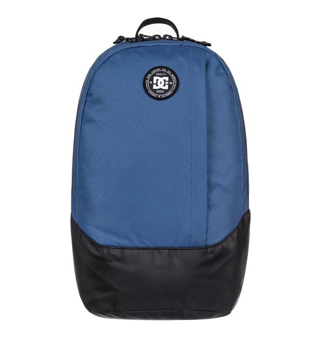 0 Punchyard 22L - Sac à dos moyen Bleu EDYBP03132 DC Shoes