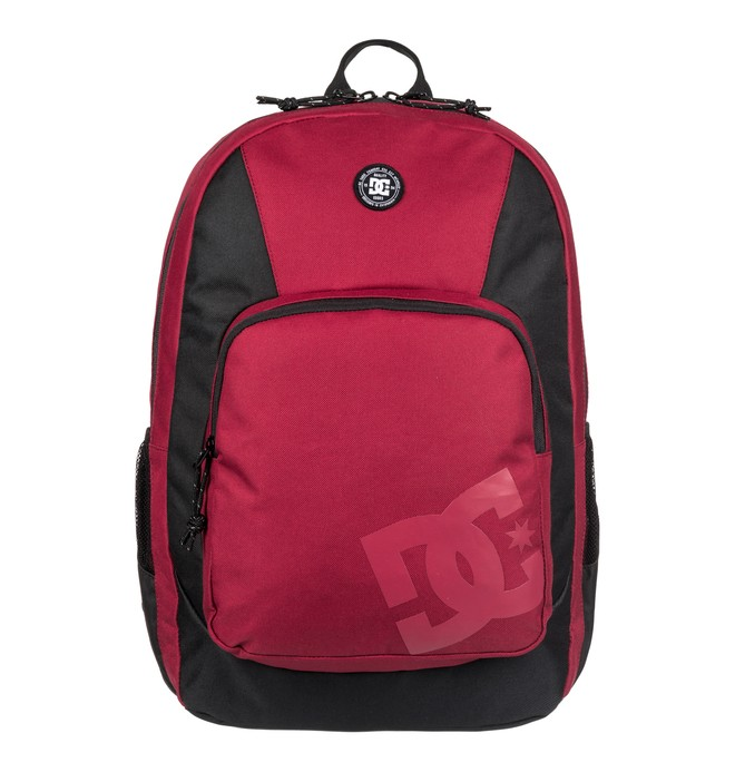 0 The Locker 23L - Mochila Mediana  EDYBP03133 DC Shoes