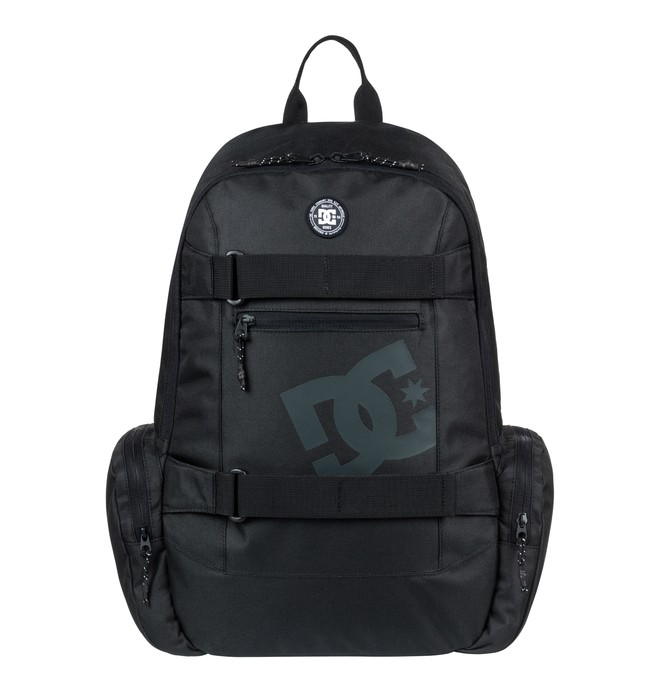 0 The Breed 26L - Mittelgroßer Rucksack  EDYBP03135 DC Shoes