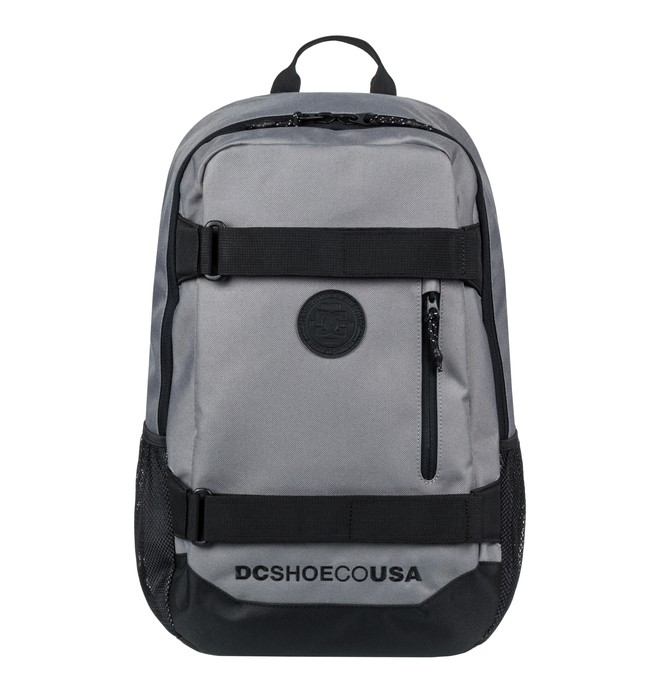 0 Clocked 18L - Medium Backpack Black EDYBP03137 DC Shoes