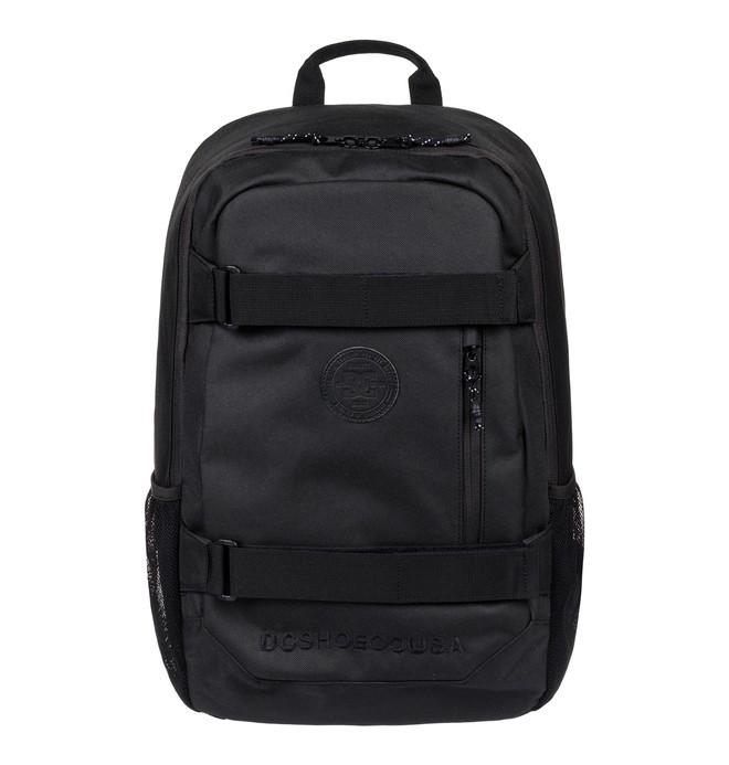 0 Clocked 18L - Medium Backpack  EDYBP03137 DC Shoes