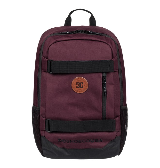 0 Clocked 18L Medium Backpack  EDYBP03137 DC Shoes