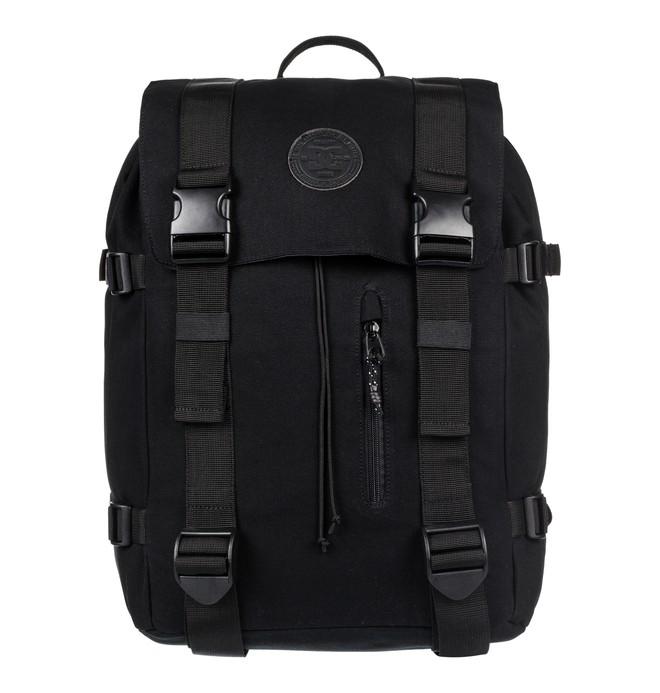 0 Men's Crestline 23L Medium Backpack  EDYBP03138 DC Shoes