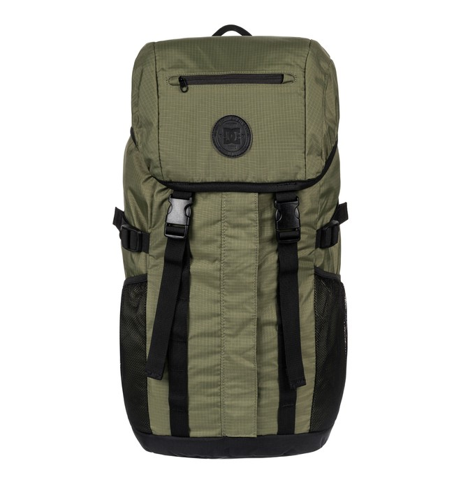 0 Men's Brucks 28L Large Backpack  EDYBP03140 DC Shoes