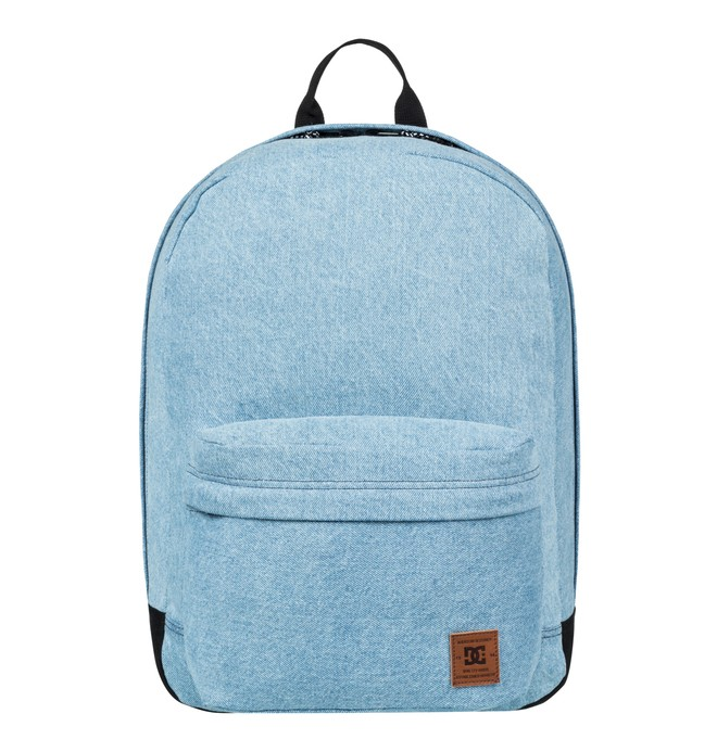 0 18.5L Backstack Fabric Medium Backpack  EDYBP03145 DC Shoes