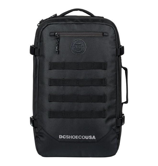 0 Men's Turbine Large Backpack Black EDYBP03148 DC Shoes