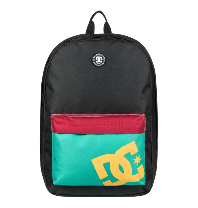 0 Backstack Medium Backpack  EDYBP03157 DC Shoes