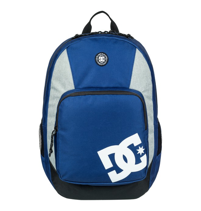 0 Men's 23L The Locker Medium Backpack  EDYBP03158 DC Shoes
