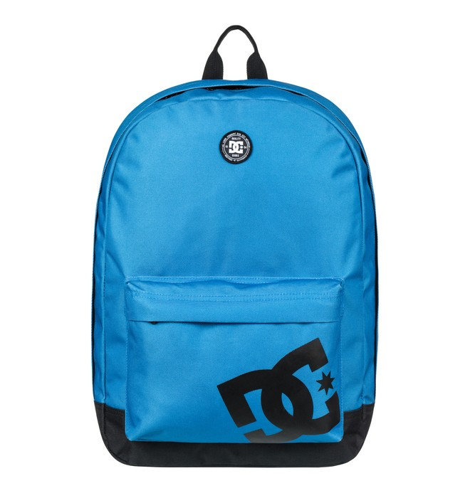 0 Backstack - Mochila Mediana  EDYBP03159 DC Shoes