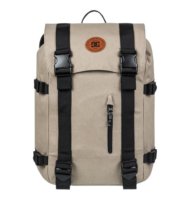 0 Crestline - Medium Backpack  EDYBP03166 DC Shoes