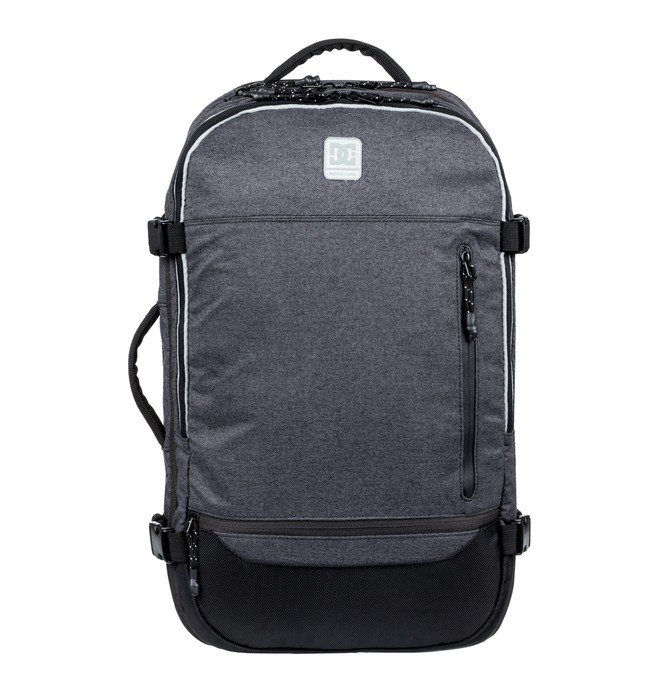 0 Blocksway 28L Large Backpack Black EDYBP03168 DC Shoes