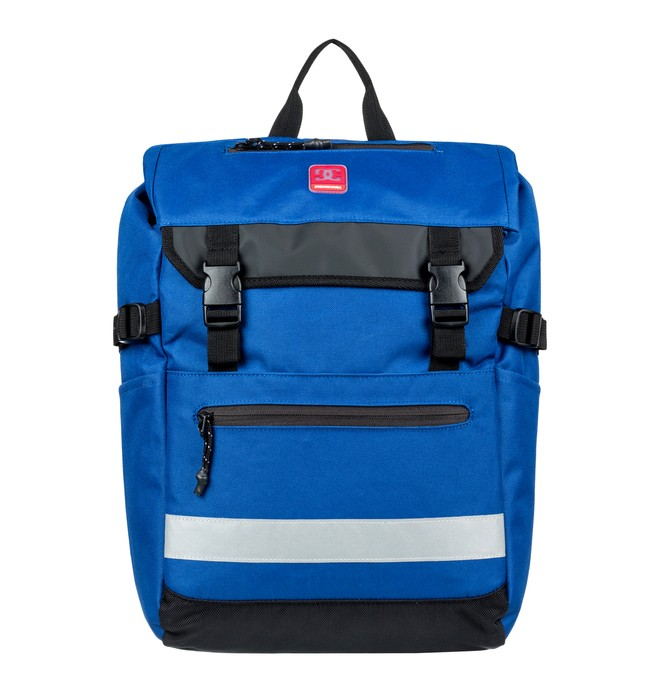 0 Huckstone 30L - Grand sac à dos Bleu EDYBP03169 DC Shoes