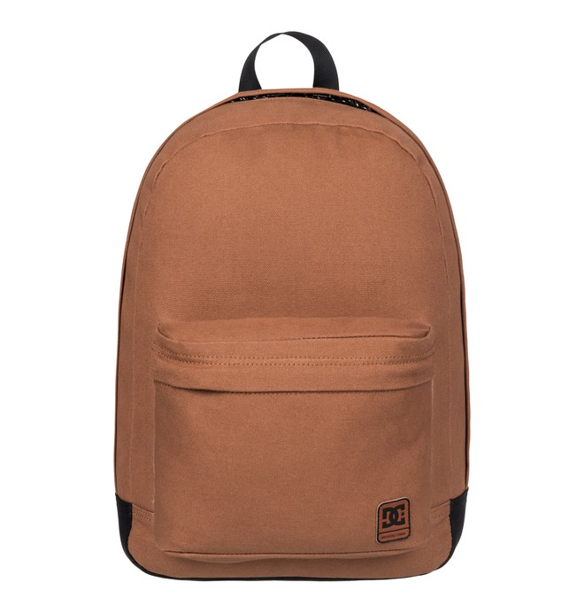 0 Backstack Canvas 18.5L - Sac à dos moyen Orange EDYBP03174 DC Shoes