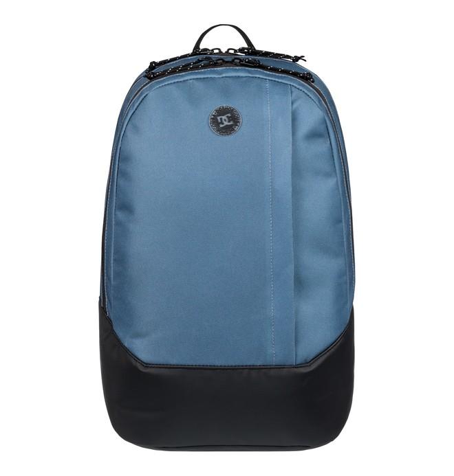 0 Punchyard 22L - Sac à dos moyen Bleu EDYBP03175 DC Shoes