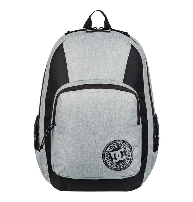 0 The Locker 23L Medium Backpack Black EDYBP03176 DC Shoes