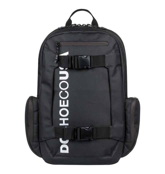 0 Chalkers 28L Large Backpack Black EDYBP03189 DC Shoes