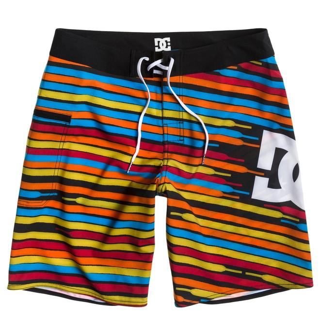 0 Lace Stripe  EDYBS00008 DC Shoes