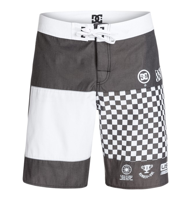 0 Route 82  EDYBS03019 DC Shoes