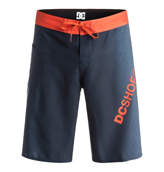 "0 Men's Chilled Vibe 22"" Boardshorts  EDYBS03034 DC Shoes"