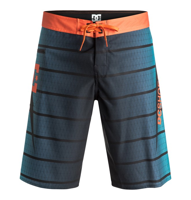 "0 Hombres Boardshorts de 22"" Harrise  EDYBS03055 DC Shoes"