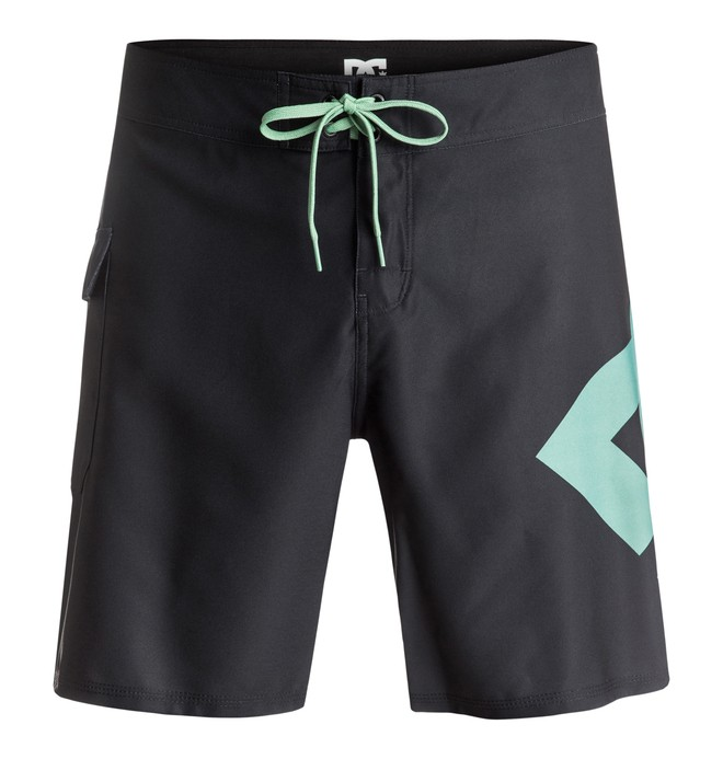 "0 Lanai 18"" - Board Shorts Negro EDYBS03057 DC Shoes"