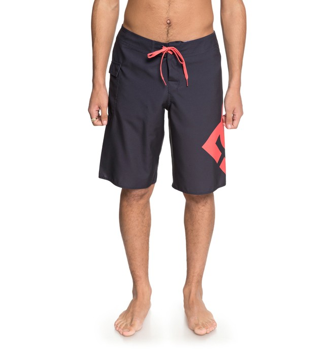 "0 Lanai 22"" Boardshorts Blue EDYBS03058 DC Shoes"