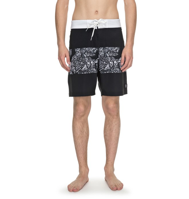 "0 Men's Darbotz 18"" Boardshorts  EDYBS03062 DC Shoes"