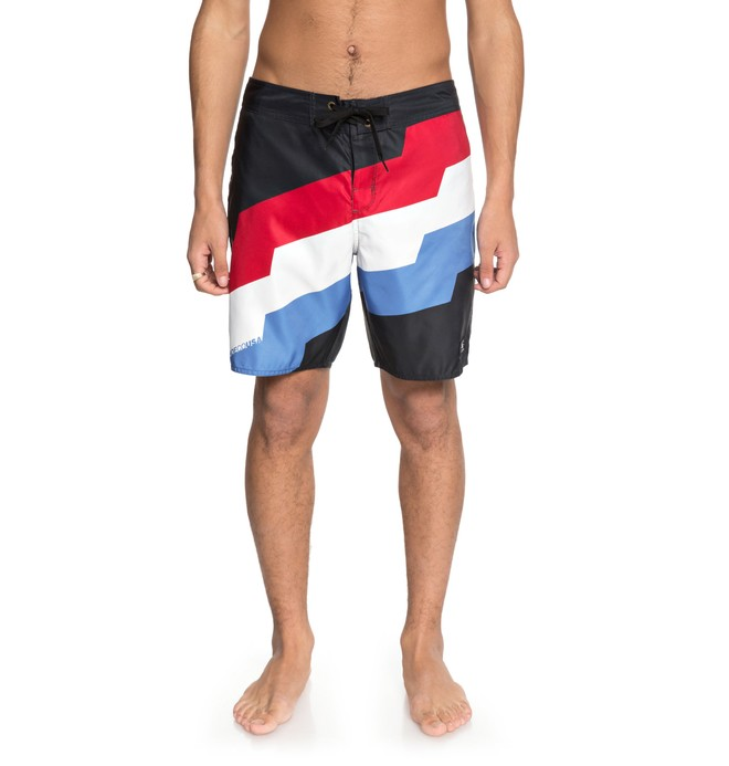 "0 Step Up 18"" - Boardshorts para Hombre  EDYBS03066 DC Shoes"