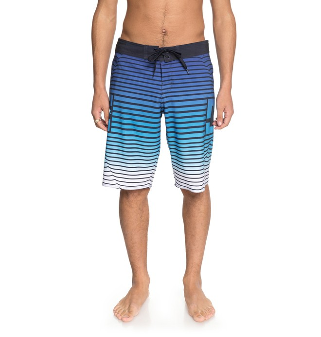 "0 Men's Stroll It 22"" Boardshorts Blue EDYBS03071 DC Shoes"