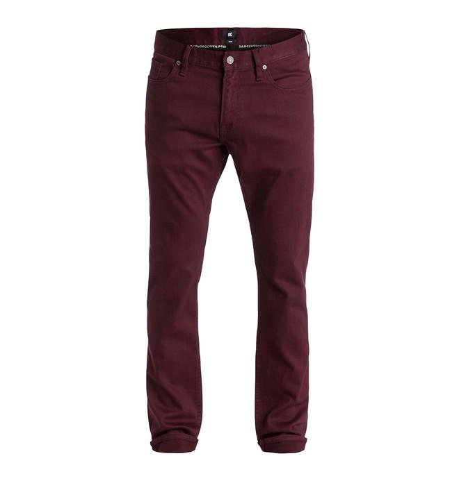 """0 Colour Slim Fit 34"""" - Jean slim  EDYDP03154 DC Shoes"""