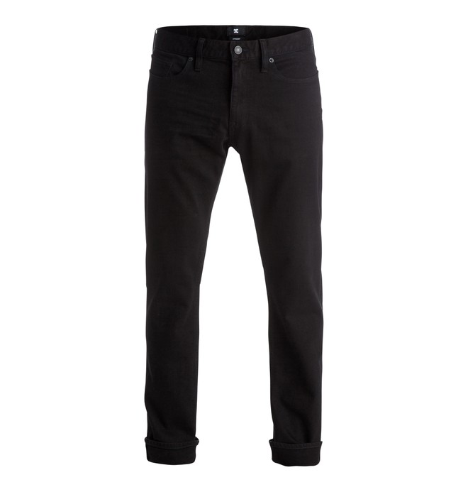 """0 Worker Straight Fit 34"""" - Jean  EDYDP03217 DC Shoes"""