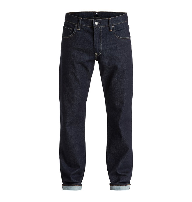 "0 Worker Roomy 32"" - Jean  EDYDP03222 DC Shoes"