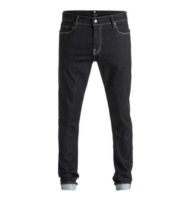 0 Super Stretch - Jean skinny  EDYDP03275 DC Shoes