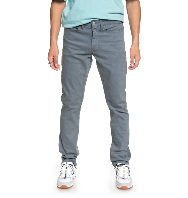 0 Sumner Straight Fit Jeans  EDYDP03368 DC Shoes