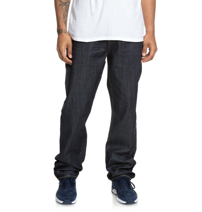 0 Worker Relaxed Fit Jeans  EDYDP03378 DC Shoes
