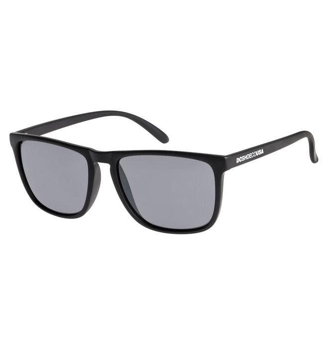 0 Солнцезащитные очки DC Shades Черный EDYEY03003 DC Shoes