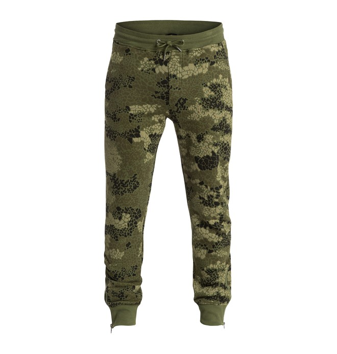 0 Men's Woodbrook Joggers  EDYFB03013 DC Shoes