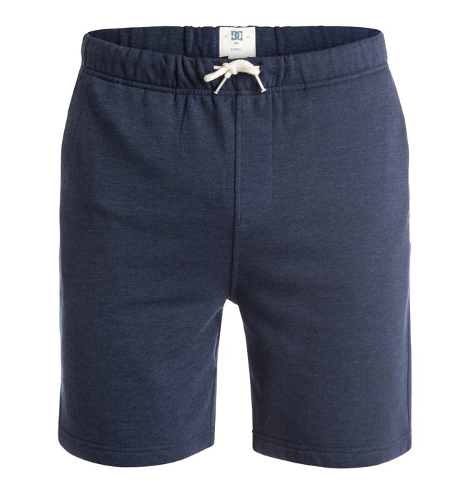 0 Men's Rebel Shorts  EDYFB03023 DC Shoes