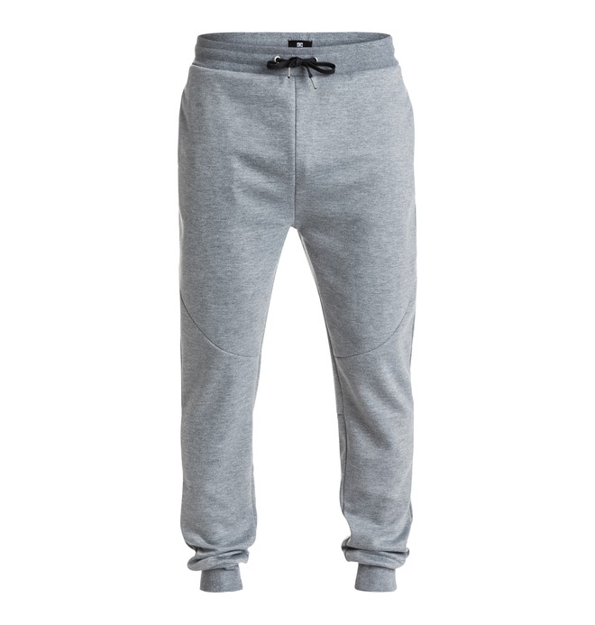 0 Men's Whittlesea Tracksuit Bottoms  EDYFB03027 DC Shoes
